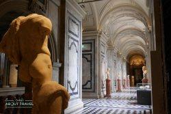 Museo de Historia del Arte de Viena