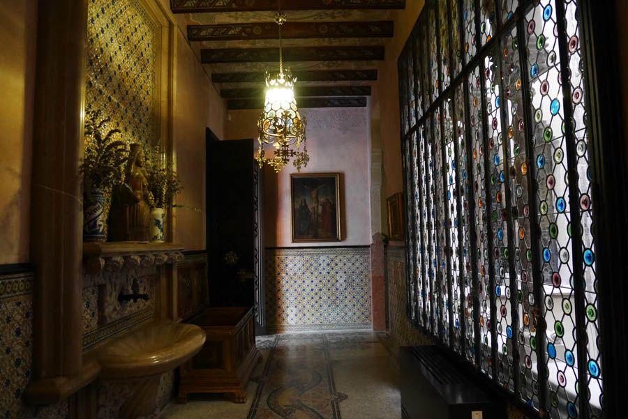 casa amatller barcelona