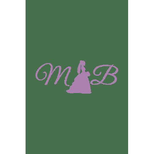 Medium Crop Of Long Sleeve Bridesmaid Dresses