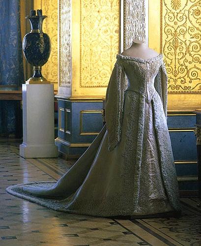 Russian Royal Wedding Dresses : Alexandra romanov wedding dress dresses of the last two
