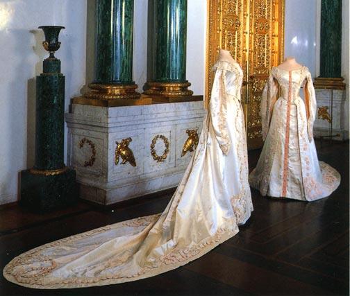 Anastasia Romanov Disney Dress