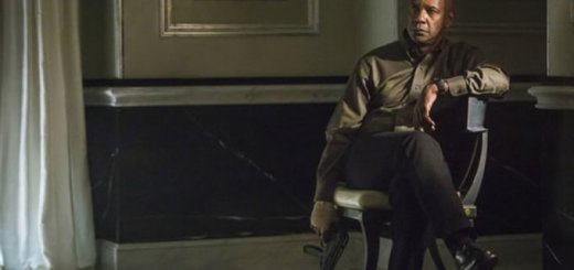 The Equalizer Starring Denzel Washington