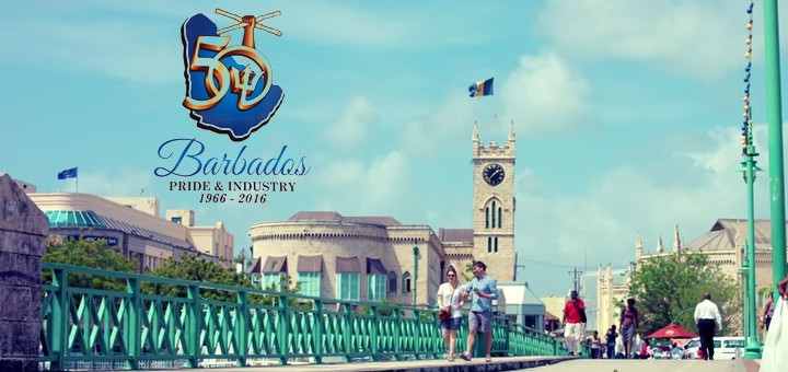 Celebrating 50 Years of Barbados' Independence
