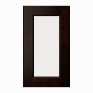 Ikea Hack: Glass door (RAMSJO) to a 3D Artwork Frame