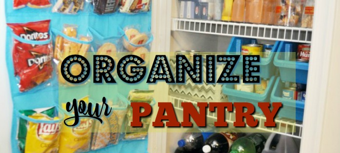 Pantry Cleaning – A Year Starter