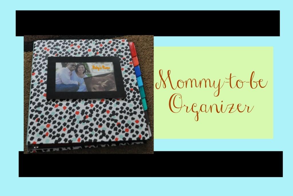 Mom Organizer