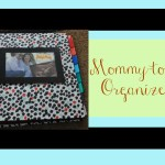 Mom Organizer with Free Printables