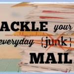 Tackle your Everyday Junk Mail