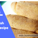 Bread Machine / Bread Maker Spanish Bread Recipe