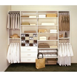 Small Crop Of California Closets Cost