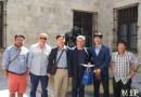 Projet de jumelage entre Gongju en Corée du Sud et Perpignan
