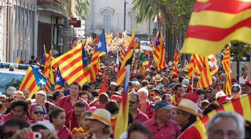 Les Catalans réclament le respect !