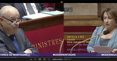 Une pétition et une lettre réclament la démission de Jean-Michel Baylet