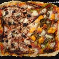 Soirée entre amis #3 : la pizza maison ou l'Italie chez vous