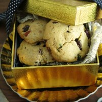 Les cookies gourmands sans gluten