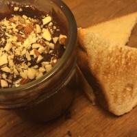 Hjemmelavet Nutella - Et sundere alternativ