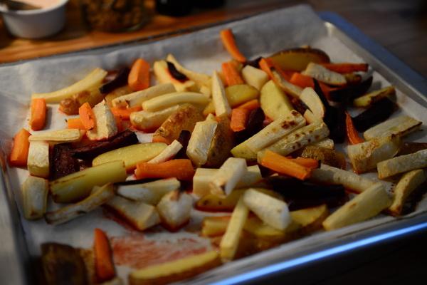 rodfrugtmos uden kartoffel