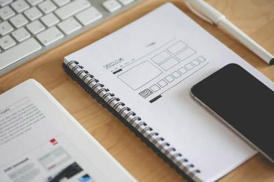 Vida de freelancer - portfolio - por madlyluv.com