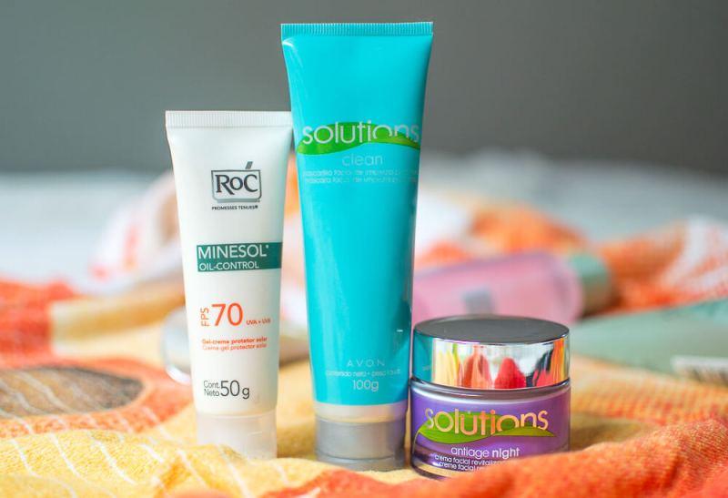 Meu produtos favoritos para cuidados com a pele - madlyluv.com