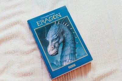 Resenha Eragon, Ciclo da Herança - Foto por madlyluv.com
