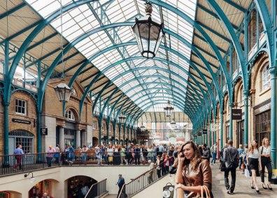 Covent Garden - madlyluv.com