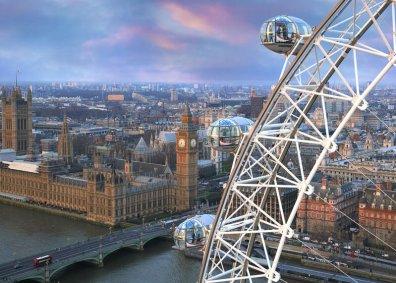 London Eye - madlyluv.com