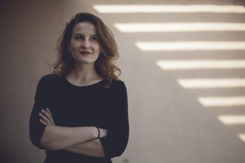 Nataliya Kolesova