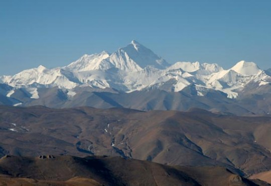 size does matter mount everest to be re-measured