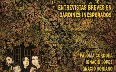 Madrid es teatro toda la actualidad del teatro en madrid for Jardines galileo