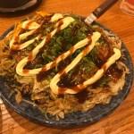 【南行徳】関東で食べられる本格的な広島お好み焼き、七福♪ランチも営業中!!