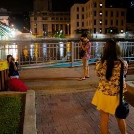 A Night Out Around Saigon Thomas 017