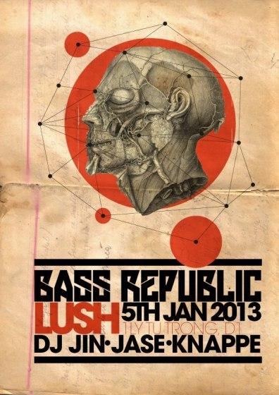 Bass Republic Flier 8