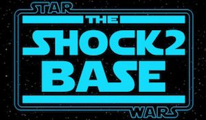 SHOCK2 Star Wars Sonderseite