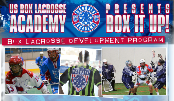 Matt Brown, Associate Head Coach Denver University is hosting USBOXLA Academies in Baltimore, Maryland December 10 – 11, 2014.