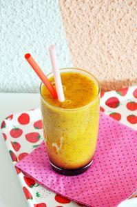 Smoothie zum Frühstück | Magazin Freshbox