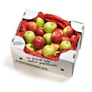 Apfelbox | Magazin Freshbox