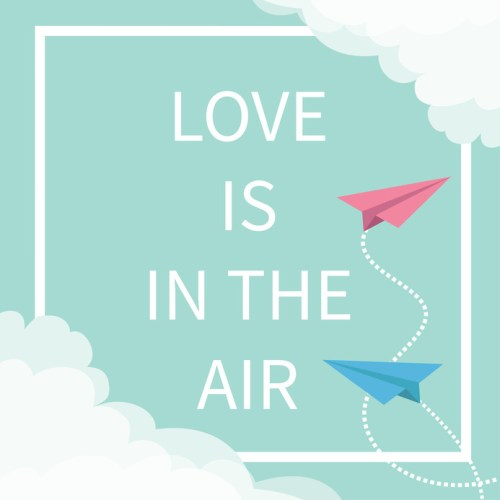Love is in the air | Magazin Freshbox
