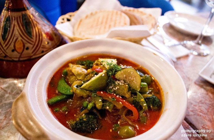 Vegetable Tagine | foodpanda Magazine