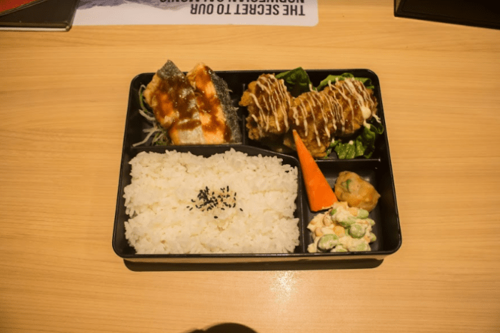 Sushi King | foodpanda Magazine