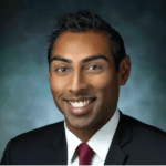 Dr. Vivek Kumbhari is the director of bariatric endoscopy at Johns Hopkins Medicine, as well as an assistant professor of medicine at The Johns Hopkins University School of Medicine. He has been practicing medicine at Johns Hopkins for five years and recently joined the medical staff at Sibley, where he sees patients on Mondays and Fridays. Dr. Kumbhari provides a range of services, including endoscopic ultrasound (EUS). His expertise includes minimally invasive, non-surgical therapies to facilitate weight loss and the treatment of obesity-related diseases, such as hypertension and diabetes, as well as performing endoscopic therapies to treat oncologic conditions involving the gastrointestinal tract. Dr. Kumbhari has research interests in endoscopic innovation, interventional endoscopic ultrasonography, obesity, submucosal endoscopy and treatment of metabolic disease. He has contributed to over 150 peer-reviewed publications, book chapters and invited reviews, and speaks both nationally and internationally.