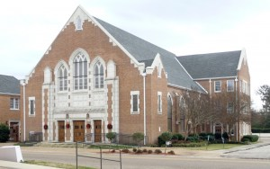 FBC Brotherhood Gumbo Dinner @ First Baptist Church-Magee | Magee | Mississippi | United States