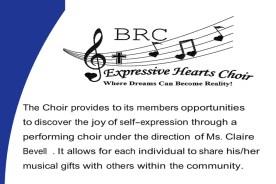 Boswell Choir