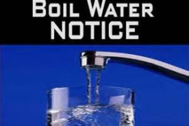 Boil Water Notice for Shivers Water Association