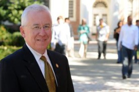 Dr. Joe Paul Returns to Southern Miss Staff in New…