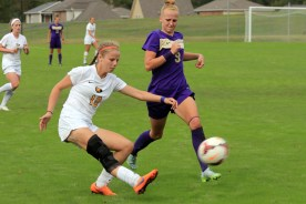 Lady Choctaws Open NCCAA Tournament with 3-0 Win Over Trinity…