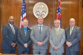 Board of Supervisors Recap
