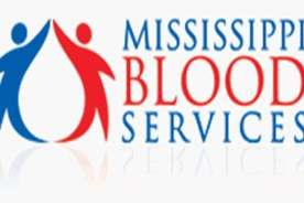Simpson Central Elementary School Blood Drive