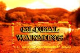 Global Warming-Opinion