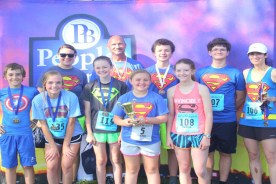 2016 People's Bank – Run for the Money