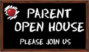 Magee High School Open House